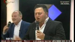 Seymen Tv Sarı Tel Yener Yılmazoğlu 7 Mart 2016 Pazartesi 3 Kısım