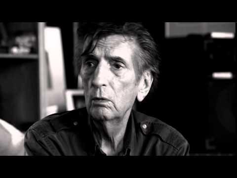 Harry Dean Stanton -  Canción Mixteca