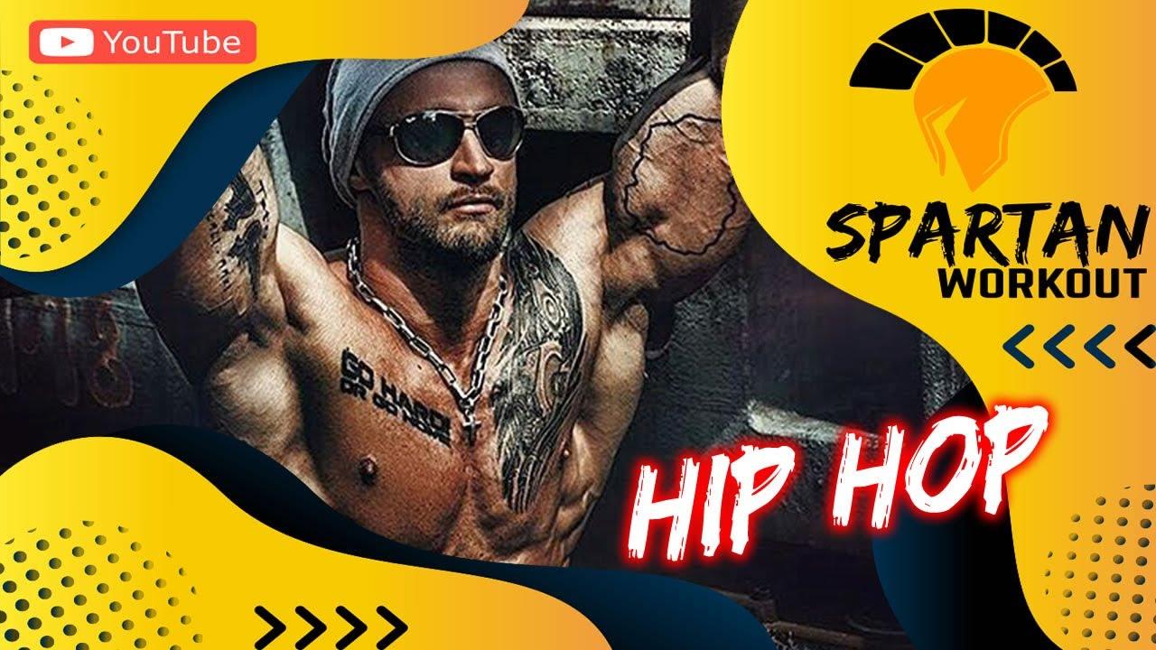 ?Hip Hop Workout Gym Music Mix  50 Cent Eminen 2Pac Flo Rida Snoop? Musica para Academia 2020#