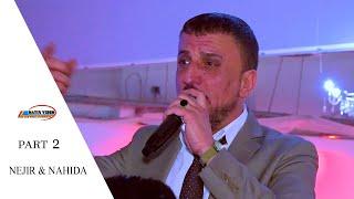 Wedding of  Nejir & Nahida - Part -2- Koma Tarek Shexani By Matin