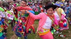 LOS ALEGRES DE TURPO 2019 - HAY CUTICHAY CUTCHAY (Carnaval)