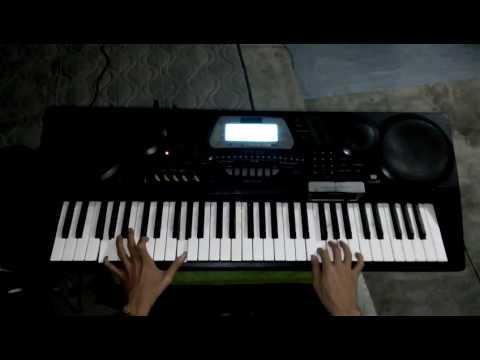 LESSON PIANO || RANTAU DEN PAJAUAH