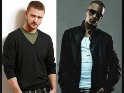 T I ft Justin Timberlake   Dead and Gone