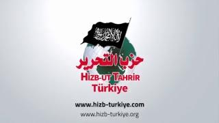 Hizb-ut Tahrir Türkiye Haftalık Değerlendirme Toplantısı [4 Aralık 2018]