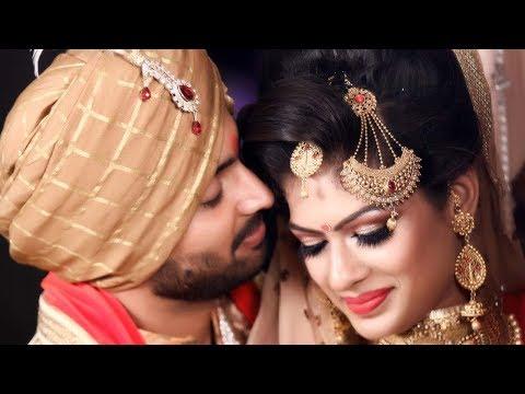 Himanshu & Meenakshi | Pre-wedding | Full Video