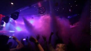 HD Carl Cox the Revolution at Space 2011 closing party: LocoDice_Tini_Yousef_Sneak_Kruse