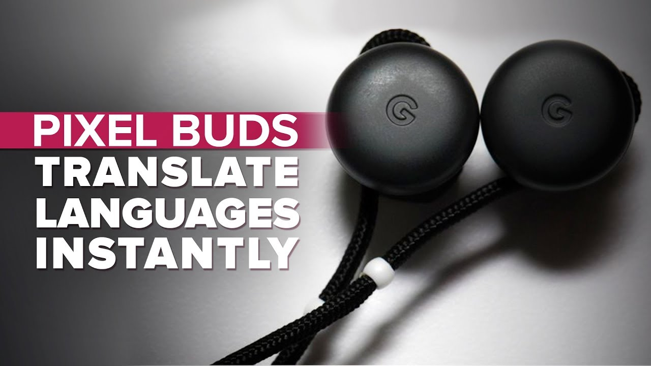 Explainer: how the latest earphones translate languages