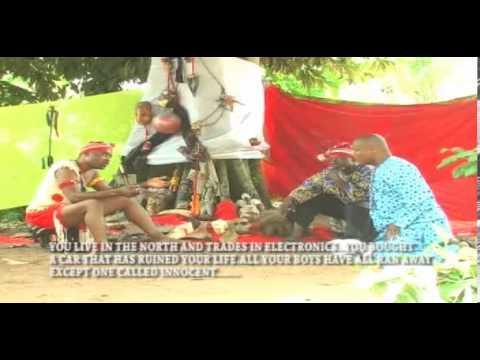 Download Agbusi gbaa Otele 2