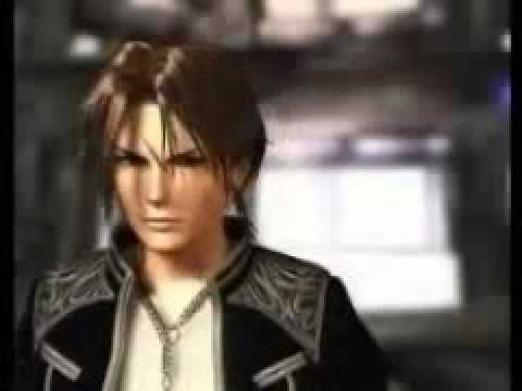 Final Fantasy rave mixxxx