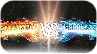 Rathamoon vs. HerrBlaze #23 - BOOTSRENNEN
