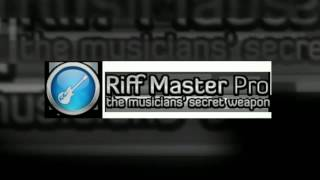 RiffMasterPro Slowdown music app for Windows, Mac, iPhone & iPad