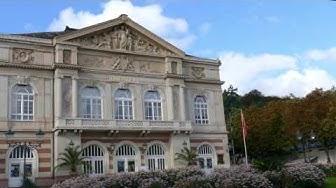 """Baden- Baden """" Innenstadt"""""""
