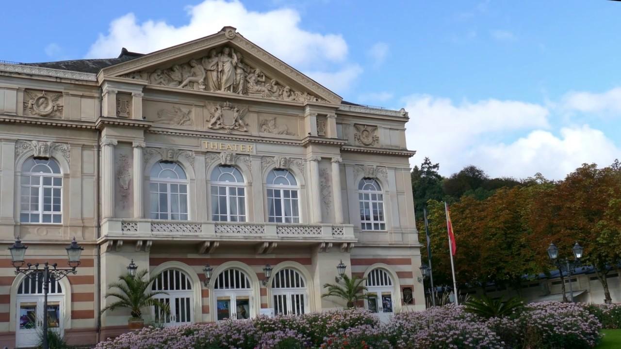 Villa Asia Baden Baden
