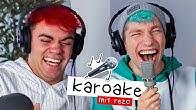 Karaoke mit AUTOTUNE 🎤💥 mit rezo