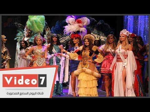مصر تقترب من لقب ملكة جمال العالم للسياحة وتدخل ضمن أفضل عشرة بالمسابقة