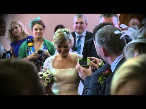 Karen & Stuart's Wedding Teaser By WVP
