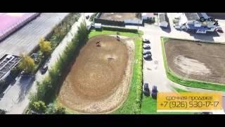 видео Продажа земельных участков в Чеховском районе, Купить участок без подряда ИЖС недорого