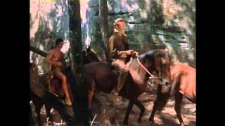 Disneyland   2 13   Davy Crockett and the River Pirates   Part 1 of 4