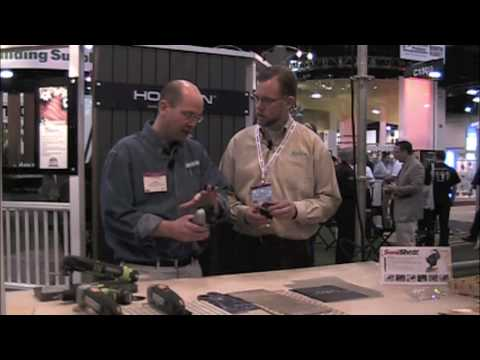 International Builders Show 2010 - Rockwell