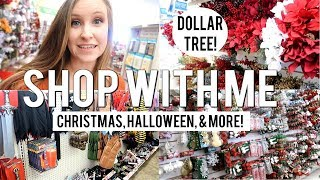 shop with me dollar tree may 2018