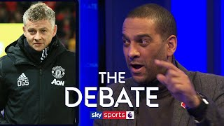 Have Manchester United lost their transfer draw? | The Debate