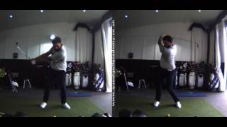 INCREDIBLE IMPACT IMPROVEMENT - Hips and Hands - With Peter Finch