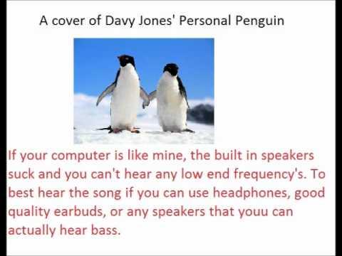 Personal Penguin (Cover).wmv
