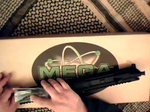 MajorPandemic com - Mega Arms MTS Modular Monolithic AR15 Upper Receiver V2  Review