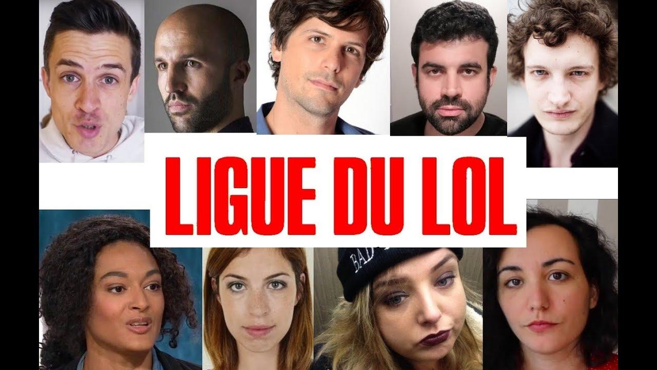 Ligue Du LOL: Ligue Du LOL : Des Victimes Témoignent (Vincent Glad