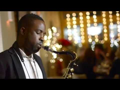 Just The Way You Are by Billy Joel (Cover) André SaxMan Brown Live at The Olive Tree
