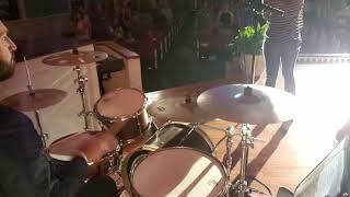 Clip of worship set at West University Baptist church 8/19/18
