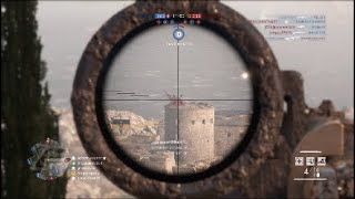 Battlefield™ 1 - A Bit Of Some Random moments