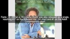 Watermark (Art Garfunkel album) Top  #6 Facts