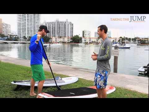 Kitesurfing Paddleboarding Business Miami Key Biscayne: TKS MIami