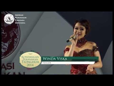 Dayung Sampan & Tian Mi Mi - Winda Viska