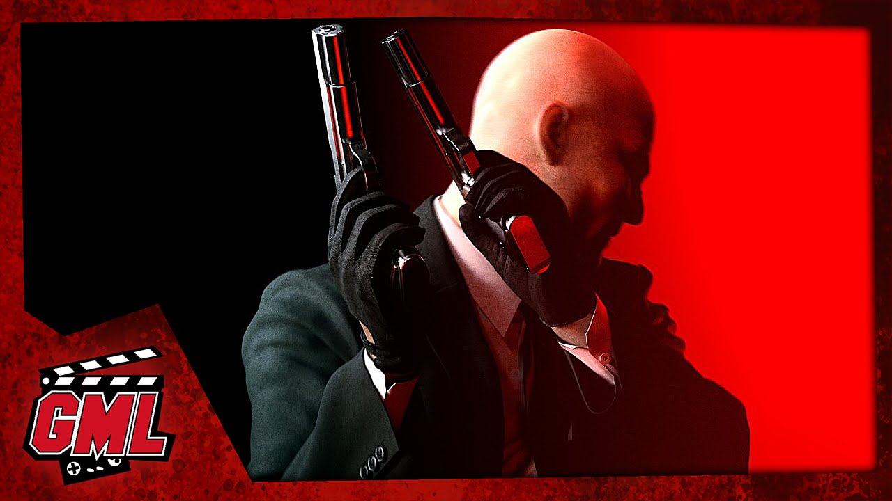 HITMAN ABSOLUTION - FILM JEU COMPLET FRANCAIS