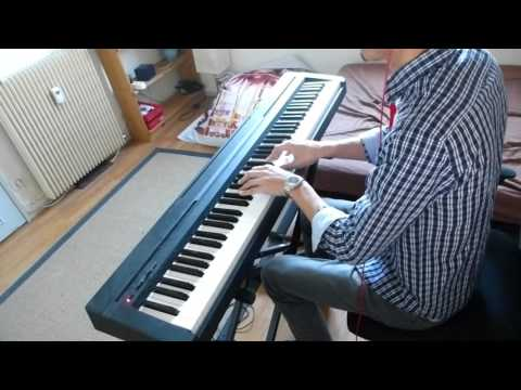 Kygo - Intro / Piano Jam 3 Piano Cover + SHEET MUSIC