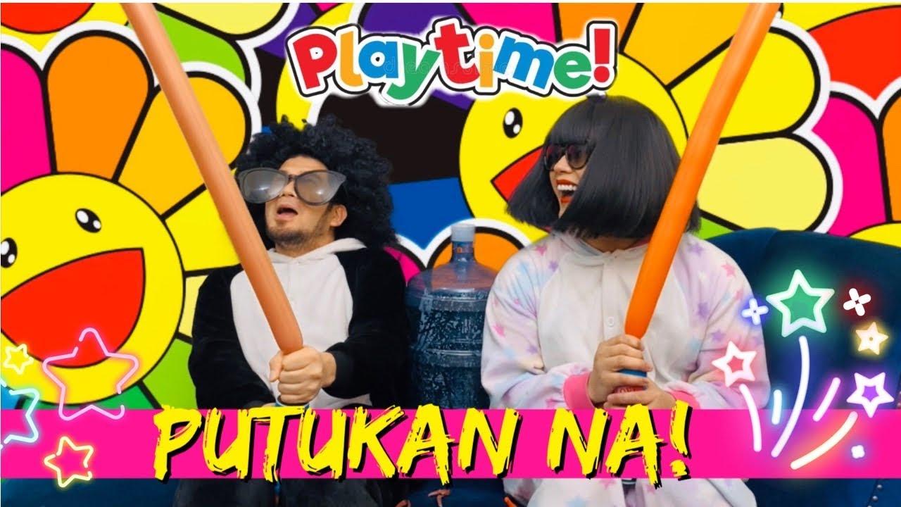 Playtime: Putukan Na