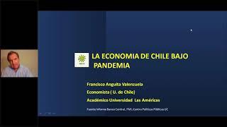 LA ECONOMÍA DE CHILE BAJO PANDEMIA 1