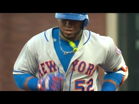 6/23/17: Mets record 20 hits in 11-4 win over Giants