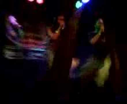 hip hop karaoke PUBLIC SERVICE ANNOUNCEMENT 1