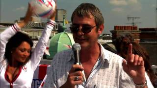 Neil Morrissey & England