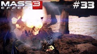 MASS EFFECT 3 | Die Entscheidung: Geth oder Quarianer! #33 [Deutsch/HD]