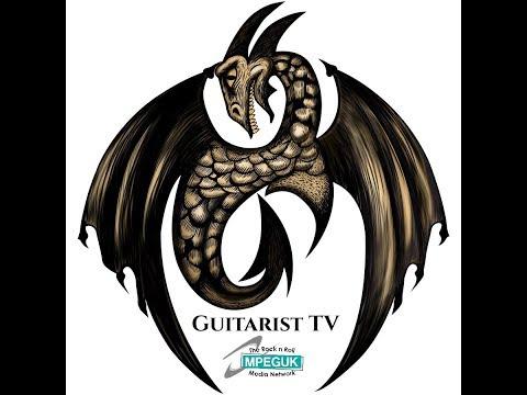 Guitarist TV  - The BIG ROCK Show