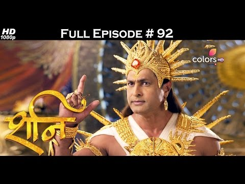 Shani - 14th March 2017 - शनि - Full Episode (HD)