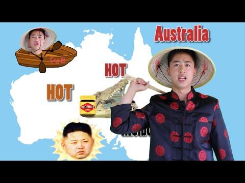 Being an Asian Australian thumbnail