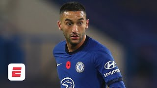 What is Chelsea's best XI when Frank Lampard has everyone available? | ESPN FC