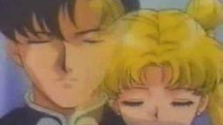 Sailor Moon - Power of Love music video