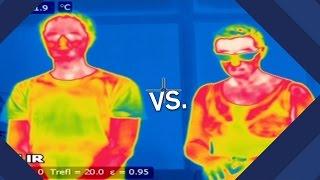 Are Women Colder Than Men? | Brit Lab