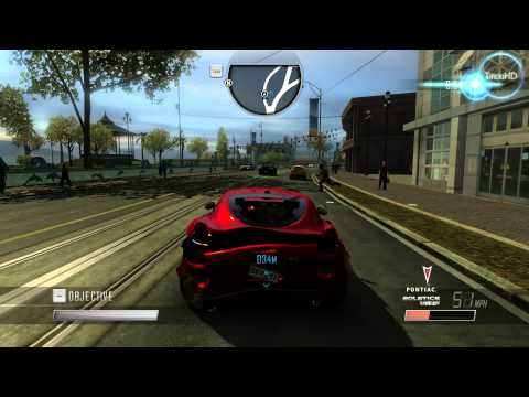 Driver San Francisco - PC Gameplay